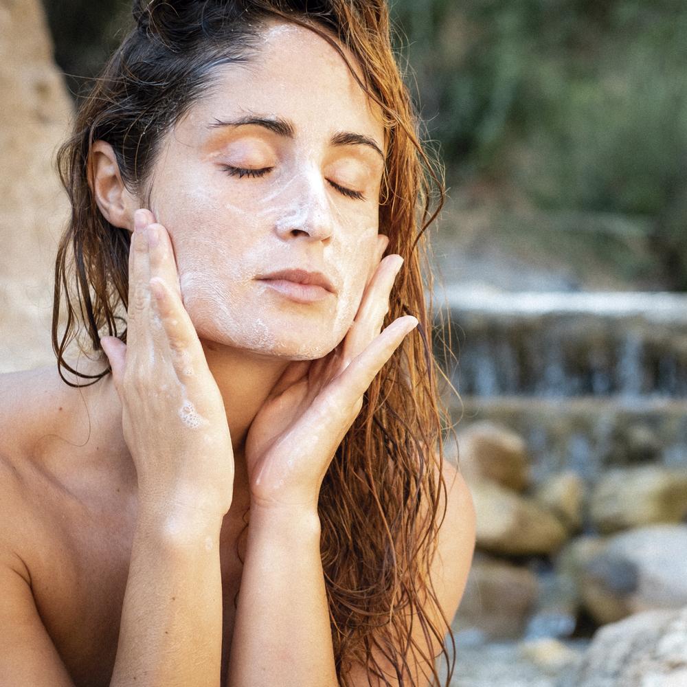 tratamiento facial antioxidante