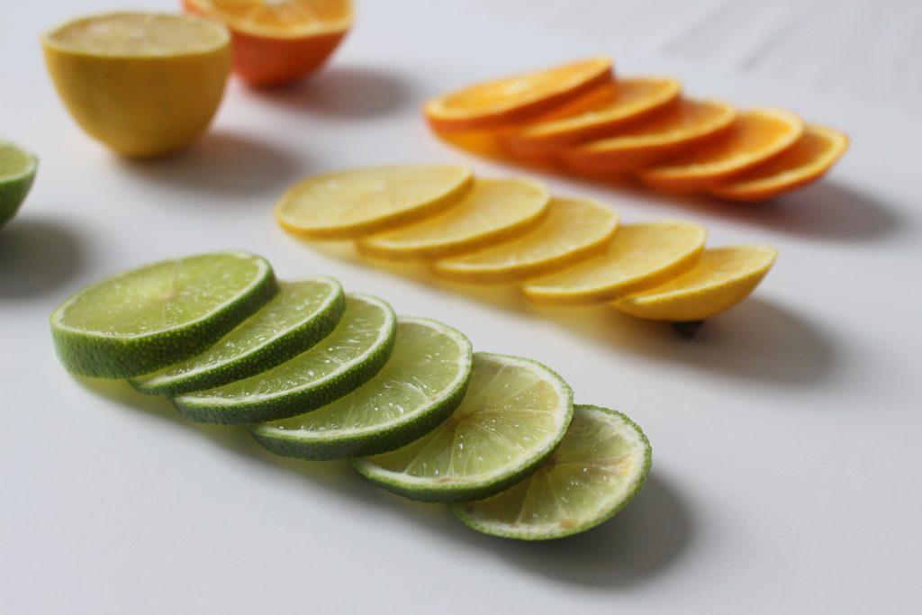 vitamina c cosmetica natural