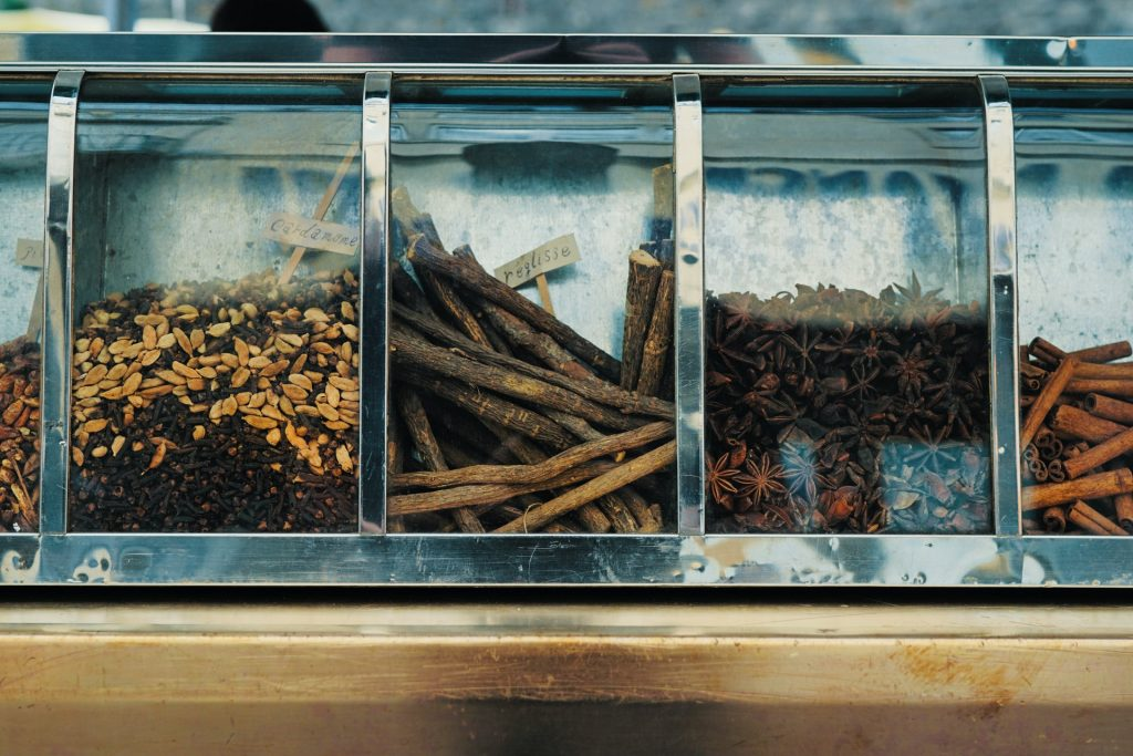 liquorice-extract