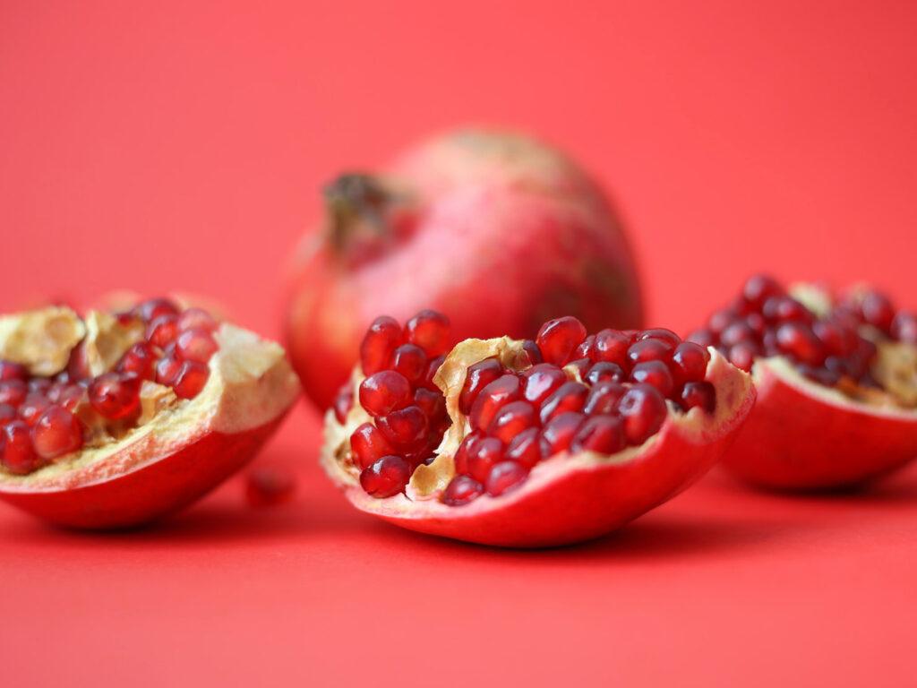 pomegranate-extract