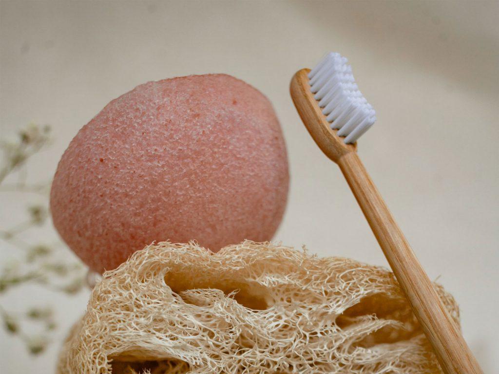 ¿cómo se utiliza una esponja konjac?
