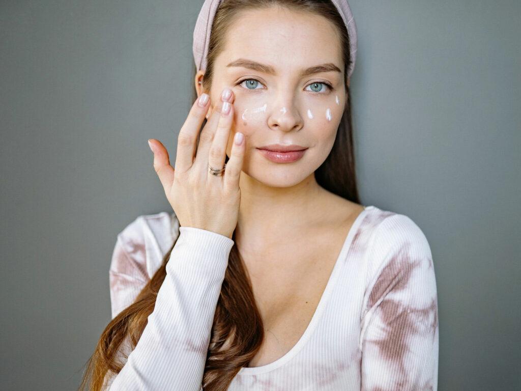 facial moisturizing tips