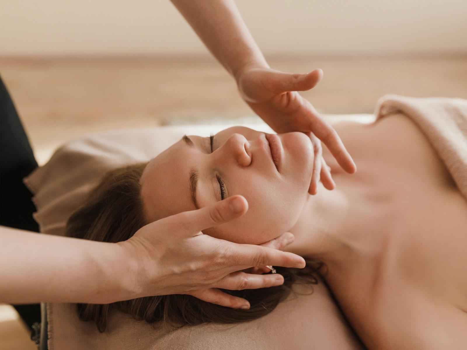 kobido massage